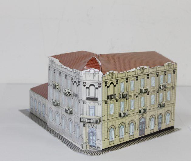Palacete Scarpa