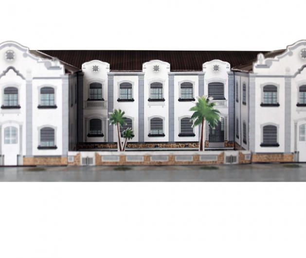 Centro Internacional de Estudos, Memórias e Pesquisas da Infância
