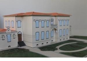 Escola Estadual Dona Sinhá Junqueira